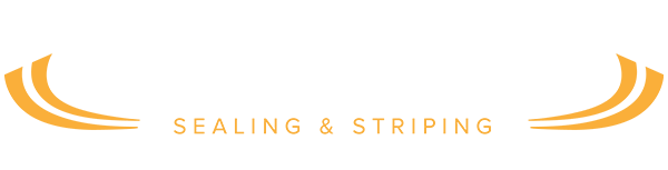 Reynolds Sealing and Striping Logo